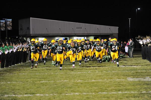 Varsity Football - DCG 2012  012