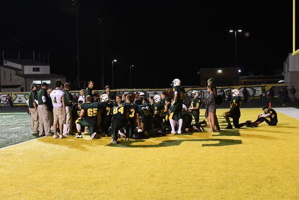 Saydel Varsity Football -  Chariton 2015 372