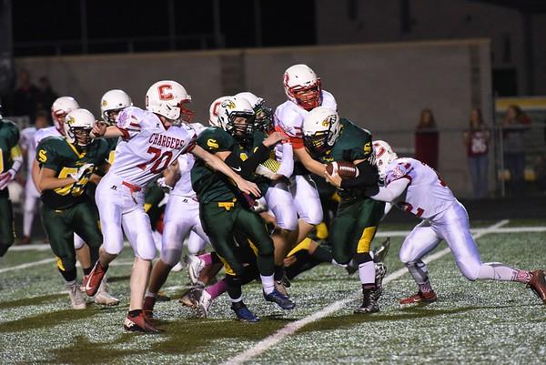 Saydel Varsity Football -  Chariton 2015 179