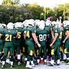 Saydel Varsity Football -  Chariton 2015 027