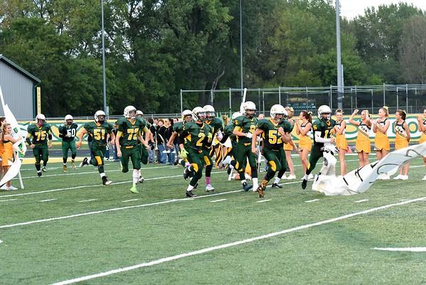 Saydel Varsity Football -  Nevada 2015 035