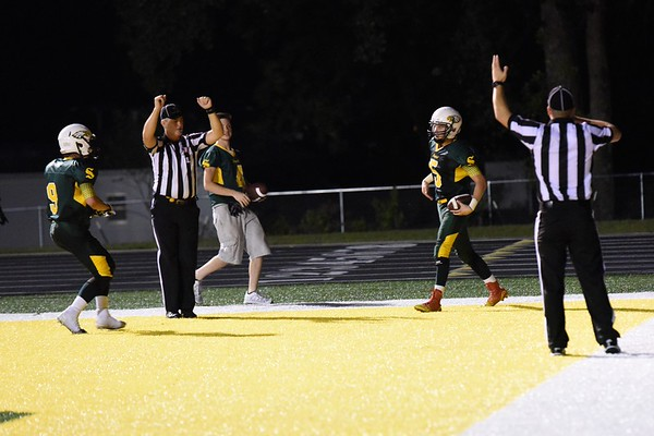 Saydel Varsity Football -  Nevada 2015 173