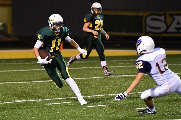 Saydel Varsity Football -  Nevada 2015 255