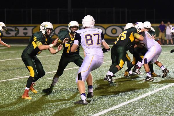 Saydel Varsity Football -  Nevada 2015 262