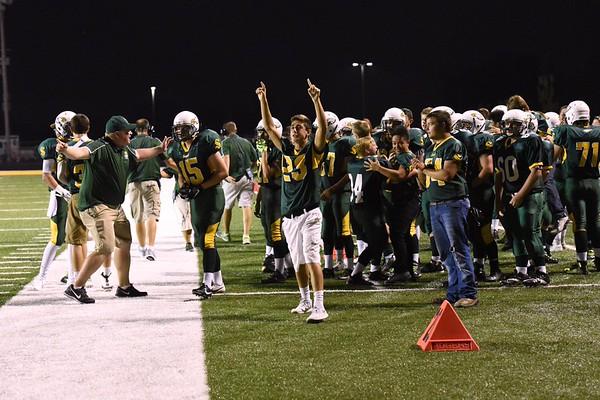 Saydel Varsity Football -  Nevada 2015 211