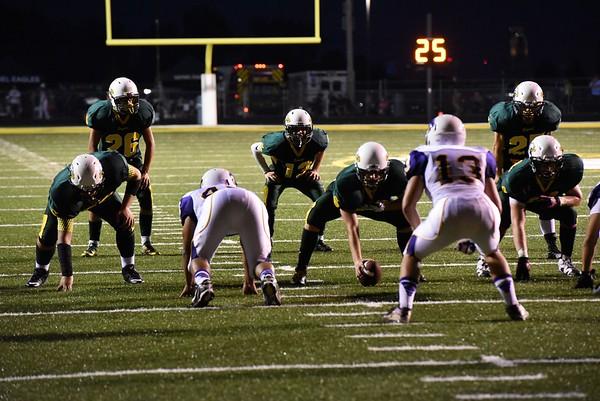 Saydel Varsity Football -  Nevada 2015 156