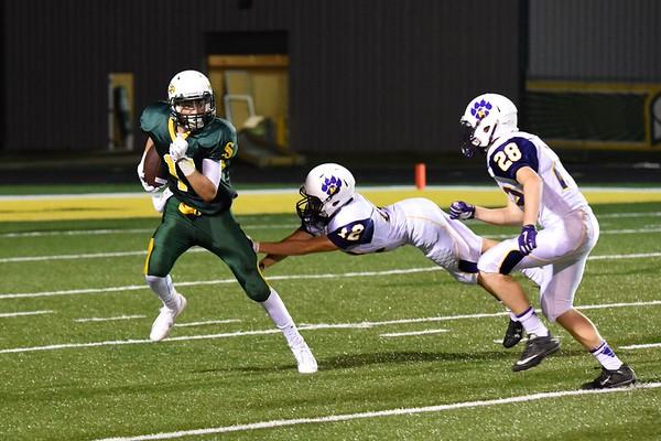 Saydel Varsity Football -  Nevada 2015 256