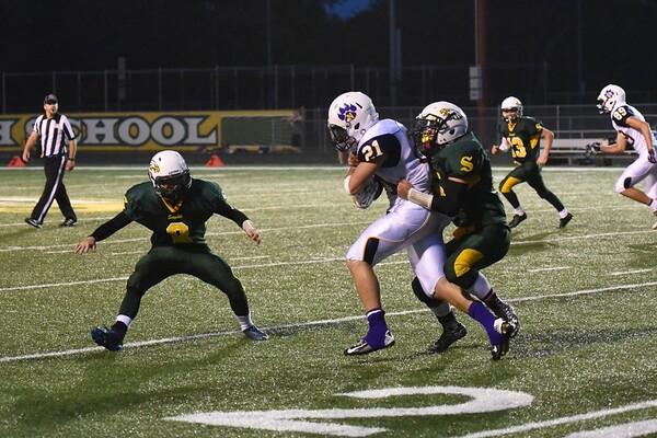 Saydel Varsity Football -  Nevada 2015 108