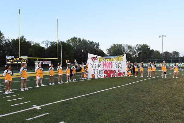 Saydel Varsity Football -  Knoxville 2015 013