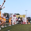 Saydel Varsity Football -  Knoxville 2015 016