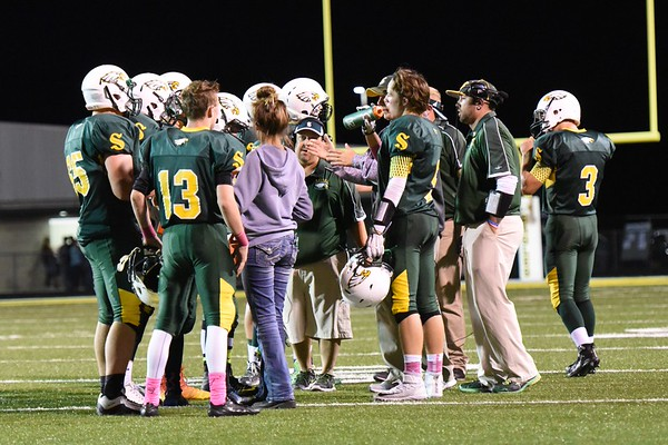 Saydel Varsity Football -  Knoxville 2015 165