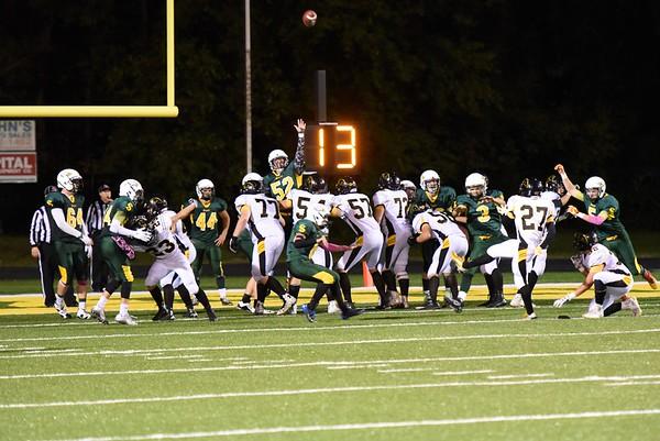 Saydel Varsity Football -  Knoxville 2015 267