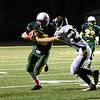 Saydel Varsity Football -  Knoxville 2015 250