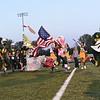 Saydel Varsity Football -  Knoxville 2015 021