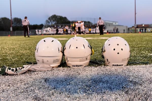 Saydel Varsity Football -  Knoxville 2015 041