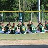 Saydel Varsity Softball - DCG 2012 002