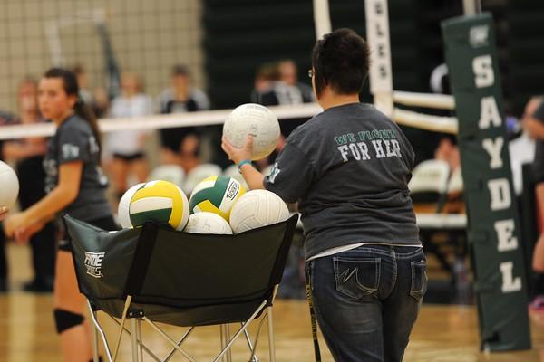 Saydel Volleyball - Greene County 014