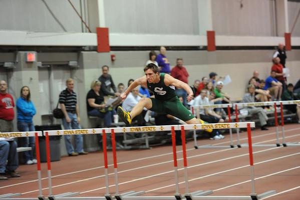 Iowa State Track High School Classic 2012 011