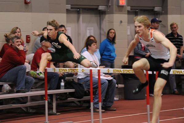 Iowa State Track High School Classic 2012 009