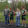 Saydel Track Senior Recognition 2012 014