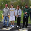 Saydel Track Senior Recognition 2012 009