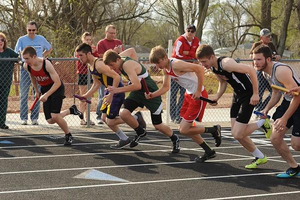 Boys Track @ Saydel 2015 001
