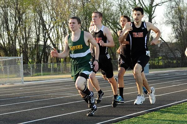 Boys Track @ Saydel 2015 145