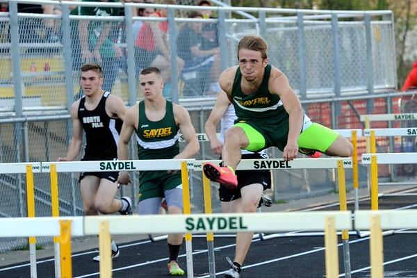 Boys Track @ Saydel 2015 126