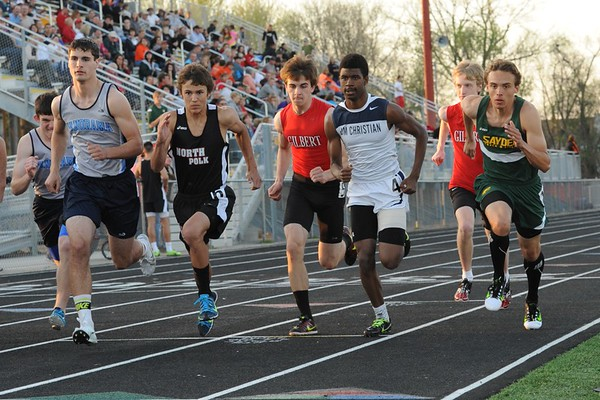 Boys Track @ Saydel 2015 228