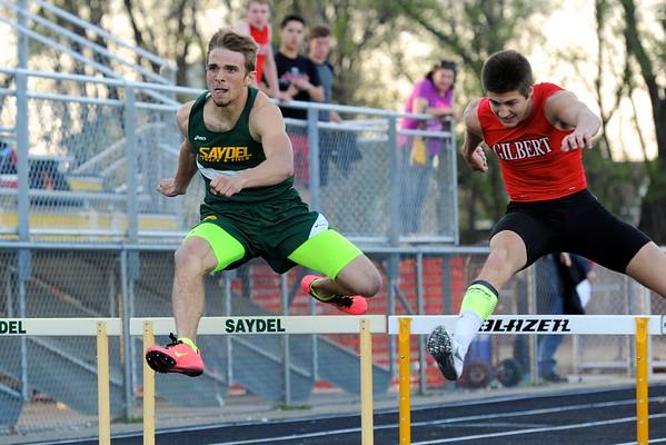 Boys Track @ Saydel 2015 194