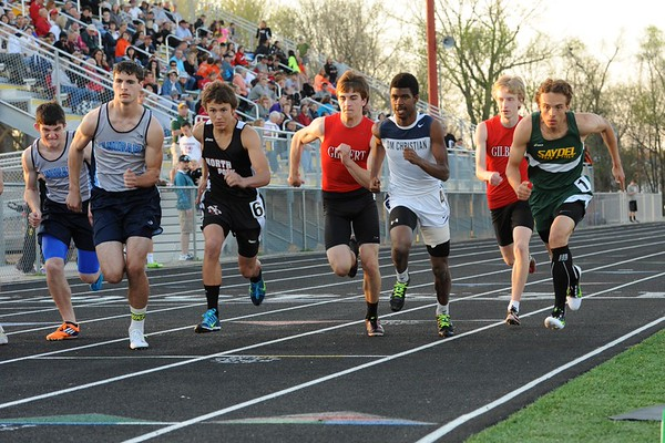 Boys Track @ Saydel 2015 227