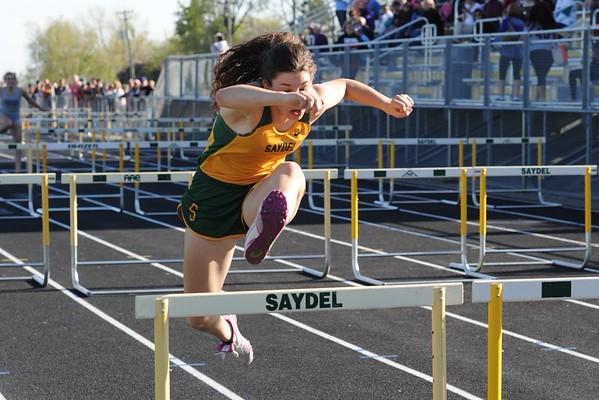 Girls Track @ Saydel 2015 053
