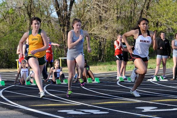 Girls Track @ Saydel 2015 083