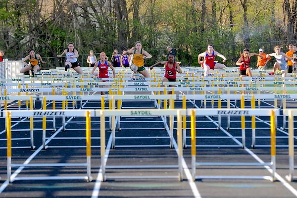 Girls Track @ Saydel 2015 191