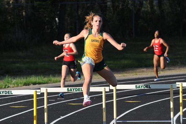 Girls Track @ Saydel 2015 233