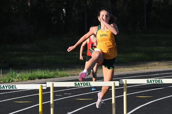 Girls Track @ Saydel 2015 232