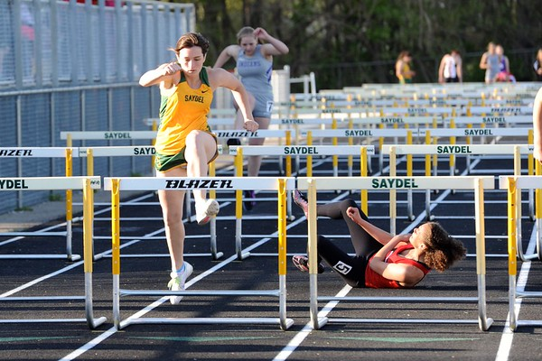 Girls Track @ Saydel 2015 185