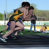 Girls Track @ Saydel 2015 090