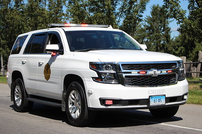 Apparatus Shoot - Ansonia Fire Department