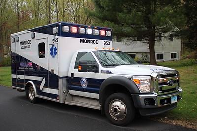 Ambulance 953