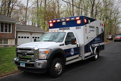 Ambulance 951