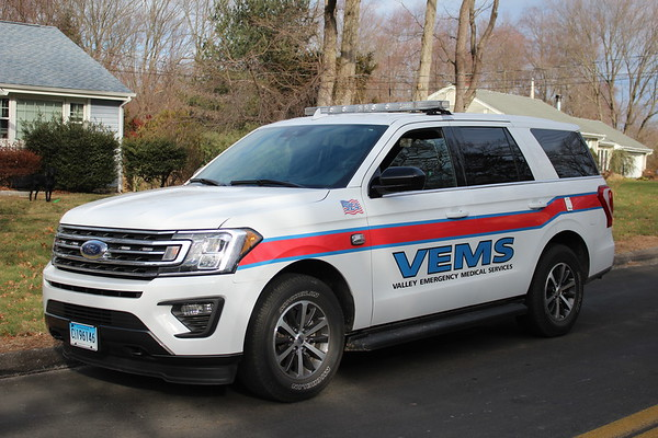 Apparatus shoot - Valley EMS - Naugatuck Valley, CT