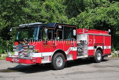 NEW Engine 15