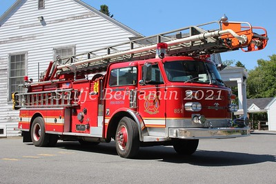Ladder 851