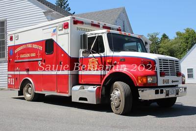 Rescue 845