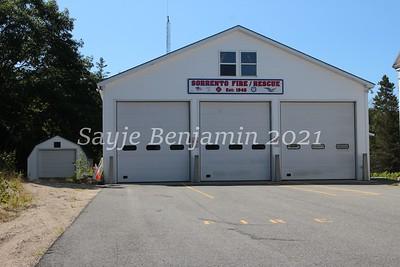 Sorrento Fire Department