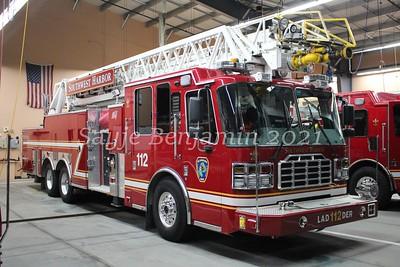 Ladder 112