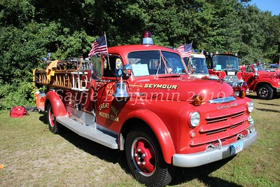 GH Muster truck