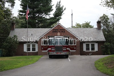 Station 5/Greens Farms Engine Co. 5