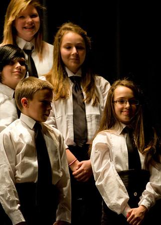 Christmas Concert 2012